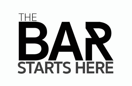 The Bar Stars Here
